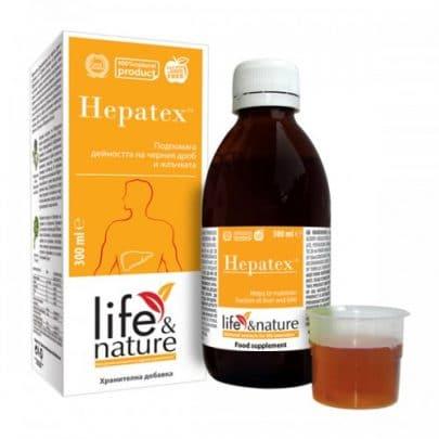 Hepatex