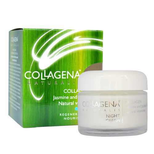 Night Cream Collagena