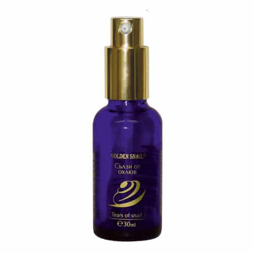 Serum Extract Ohliuvi Goldensnail